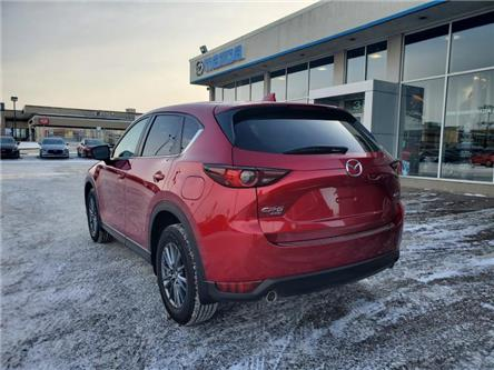 2017 Mazda CX-5 GS (Stk: M19303A) in Saskatoon - Image 2 of 26