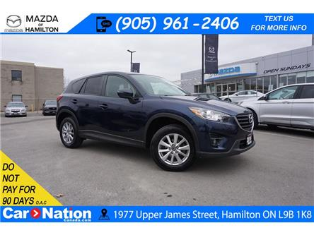 2016 Mazda CX-5 GS (Stk: HU951) in Hamilton - Image 1 of 35