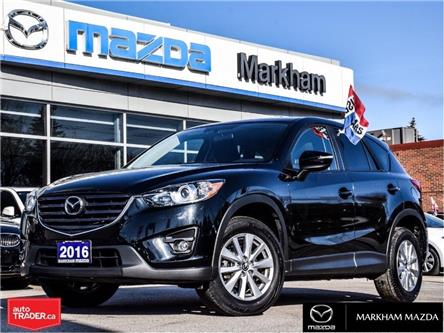 2016 Mazda CX-5 GS (Stk: N190504A) in Markham - Image 1 of 29