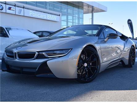 2019 BMW i8 Base (Stk: 9D31958) in Brampton - Image 1 of 18