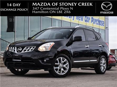 2012 Nissan Rogue SV (Stk: SU1385A) in Hamilton - Image 1 of 23