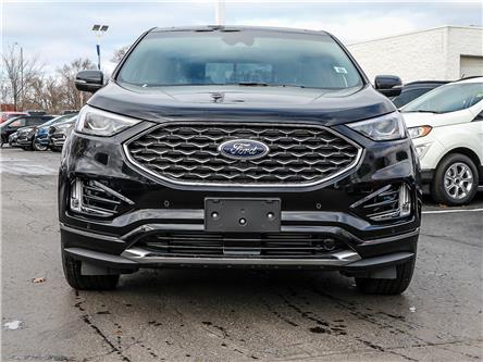 2020 Ford Edge Titanium (Stk: ED20-01062) in Burlington - Image 2 of 22