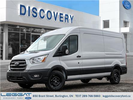 2020 Ford Transit-250 Cargo Base (Stk: TR20-06155) in Burlington - Image 1 of 24