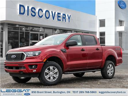 2020 Ford Ranger  (Stk: RA20-00353) in Burlington - Image 1 of 22