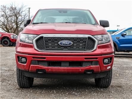 2020 Ford Ranger  (Stk: RA20-00353) in Burlington - Image 2 of 22