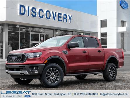 2020 Ford Ranger  (Stk: RA20-03003) in Burlington - Image 1 of 22
