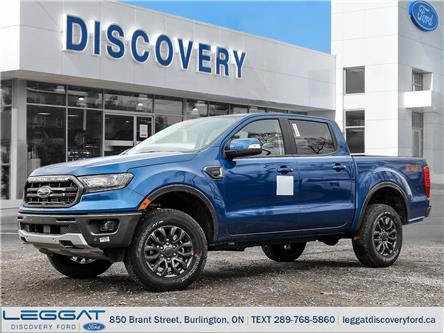 2020 Ford Ranger  (Stk: RA20-03004) in Burlington - Image 1 of 22