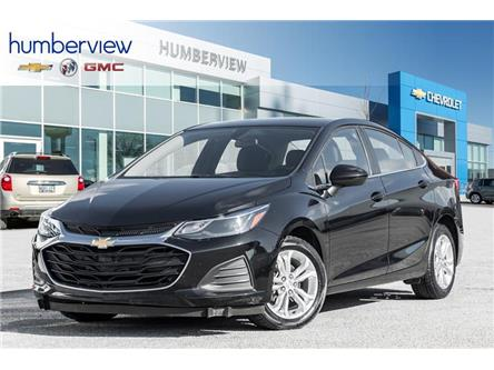 2019 Chevrolet Cruze LT (Stk: 103315DP) in Toronto - Image 1 of 20