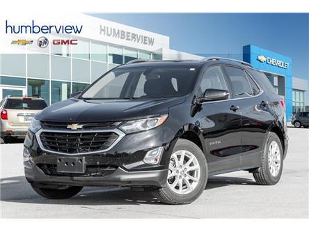 2018 Chevrolet Equinox 1LT (Stk: APR4291) in Toronto - Image 1 of 20