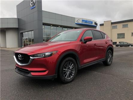 2017 Mazda CX-5 GS (Stk: 19P087) in Kingston - Image 2 of 2