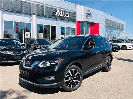 2017 Nissan Rogue  (Stk: U10308) in Woodbridge - Image 1 of 21