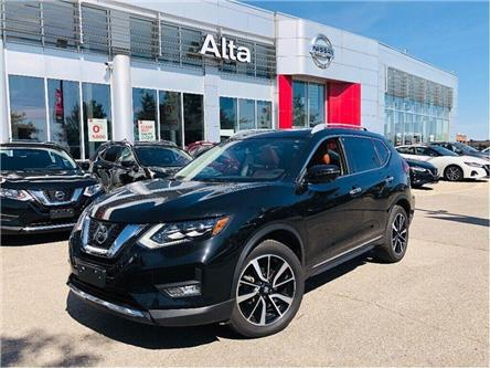 2017 Nissan Rogue  (Stk: U10308) in Woodbridge - Image 2 of 21