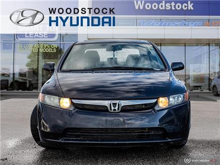 2008 Honda Civic DX (Stk: TN19039A) in Woodstock - Image 2 of 27