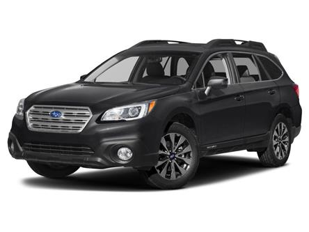 2017 Subaru Outback 2.5i Limited (Stk: PRO0659) in Charlottetown - Image 1 of 9