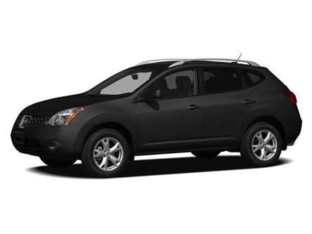 2008 Nissan Rogue  (Stk: U3556A) in Charlottetown - Image 1 of 2