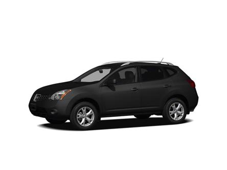 2008 Nissan Rogue  (Stk: U3556A) in Charlottetown - Image 2 of 2