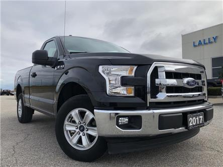 2017 Ford F-150 XLT (Stk: S6337A) in Leamington - Image 1 of 21