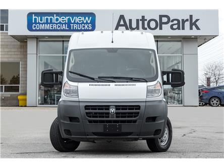 2018 RAM ProMaster 3500 High Roof (Stk: CTDR3920) in Mississauga - Image 2 of 17