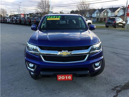 2016 Chevrolet Colorado LT (Stk: K198B) in Grimsby - Image 2 of 20