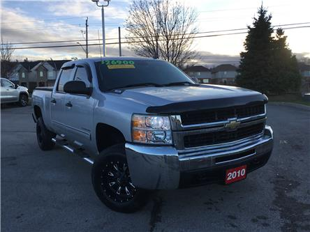 2010 Chevrolet Silverado 2500HD LT (Stk: 185704A) in Grimsby - Image 1 of 19