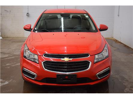 2016 Chevrolet Cruze Limited 1LT (Stk: B5062) in Cornwall - Image 2 of 29