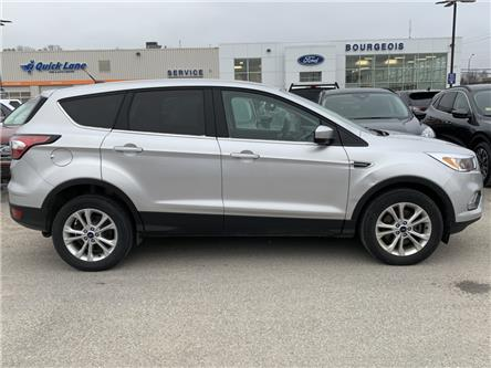 2017 Ford Escape SE (Stk: 19T1042A) in Midland - Image 2 of 13