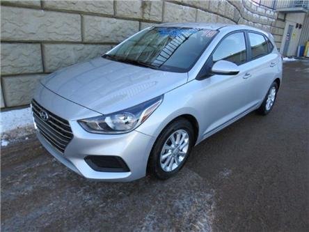 2019 Hyundai Accent  (Stk: D91128P) in Fredericton - Image 1 of 21