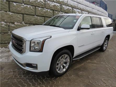 2019 GMC Yukon XL SLT (Stk: D91126P) in Fredericton - Image 1 of 24