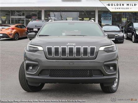 2019 Jeep Cherokee North (Stk: 19015) in North York - Image 2 of 22