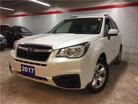 2017 Subaru Forester 2.5i (Stk: P450) in Newmarket - Image 1 of 23