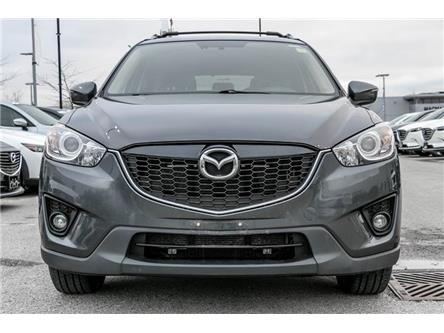 2015 Mazda CX-5 GS (Stk: LM9035A) in London - Image 2 of 10