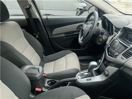 2012 Chevrolet Cruze LS (Stk: C7151646R) in Sarnia - Image 2 of 3