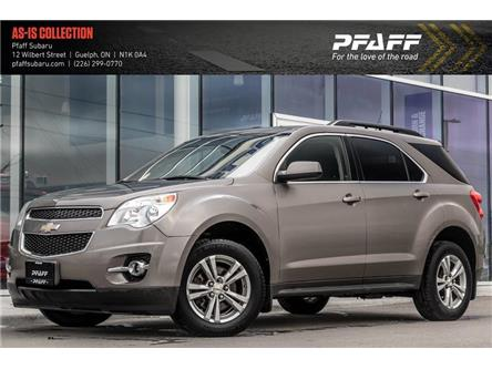 2012 Chevrolet Equinox 1LT (Stk: S00461A) in Guelph - Image 1 of 22