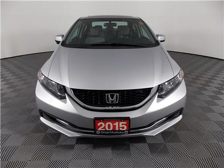 2015 Honda Civic EX (Stk: 219580A) in Huntsville - Image 2 of 33