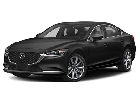 2020 Mazda MAZDA6 GT (Stk: HN2424) in Hamilton - Image 1 of 9