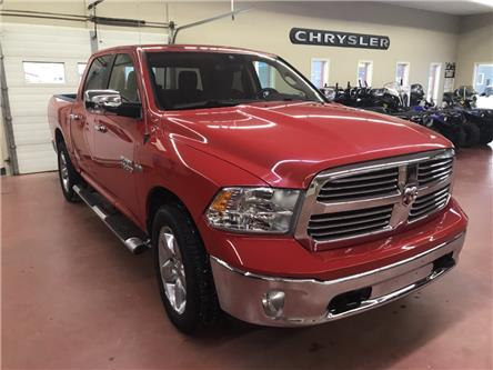 2014 RAM 1500 SLT (Stk: U19-121) in Nipawin - Image 1 of 15