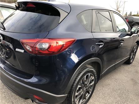 2016 Mazda CX-5 GT (Stk: -) in Kemptville - Image 2 of 18