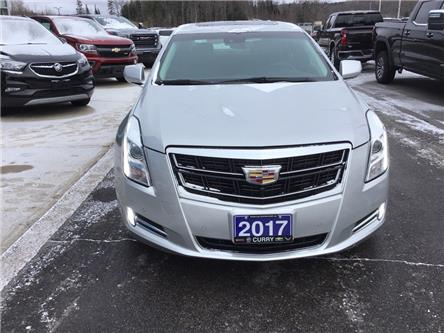 2017 Cadillac XTS Luxury (Stk: UC45775) in Haliburton - Image 2 of 18