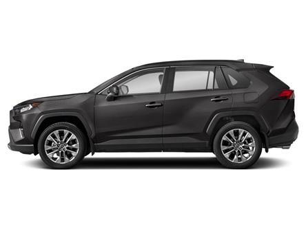 2020 Toyota RAV4 Limited (Stk: W086749) in Winnipeg - Image 2 of 9