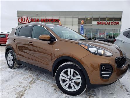 2017 Kia Sportage LX (Stk: 40062A) in Saskatoon - Image 1 of 28