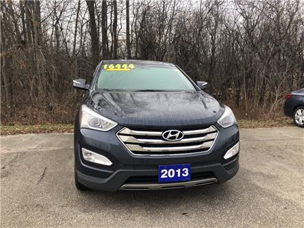 2013 Hyundai Santa Fe Sport 2.0T Limited (Stk: 96991) in Smiths Falls - Image 1 of 2