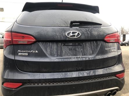 2013 Hyundai Santa Fe Sport 2.0T Limited (Stk: 96991) in Smiths Falls - Image 2 of 2
