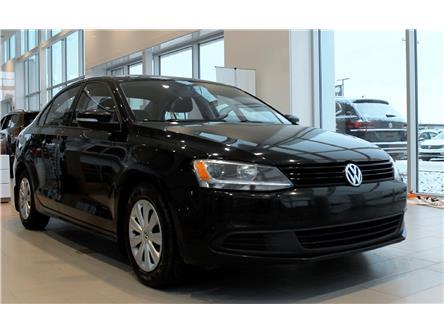 2014 Volkswagen Jetta 2.0L Trendline+ (Stk: 68626A) in Saskatoon - Image 1 of 6