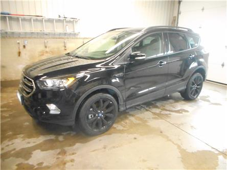 2019 Ford Escape Titanium (Stk: NC 3839) in Cameron - Image 1 of 12