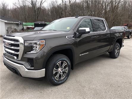 2020 GMC Sierra 1500 SLE (Stk: 38298) in Owen Sound - Image 1 of 13