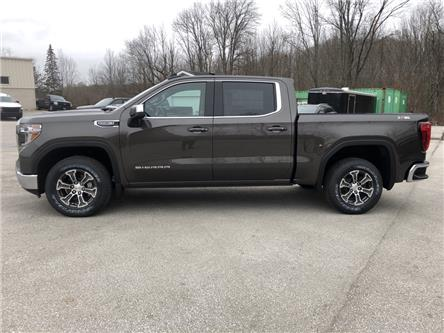 2020 GMC Sierra 1500 SLE (Stk: 38298) in Owen Sound - Image 2 of 13