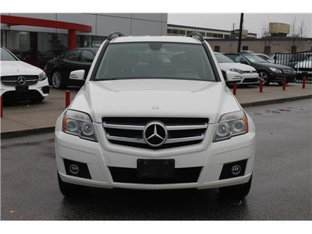2010 Mercedes-Benz Glk-Class Base (Stk: 17095) in Toronto - Image 2 of 18