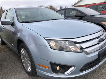 2010 Ford Fusion Hybrid Base (Stk: -) in Kemptville - Image 1 of 13