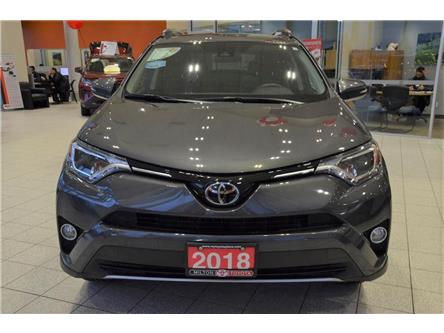 2018 Toyota RAV4  (Stk: 430961B) in Milton - Image 2 of 36