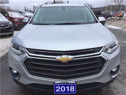 2018 Chevrolet Traverse LT (Stk: UT35981) in Haliburton - Image 2 of 19